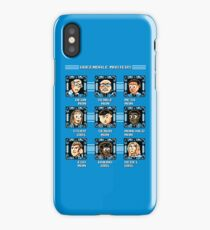 Greendale Masters iPhone Case