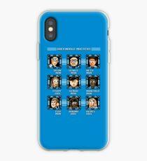 Greendale Masters iPhone Case