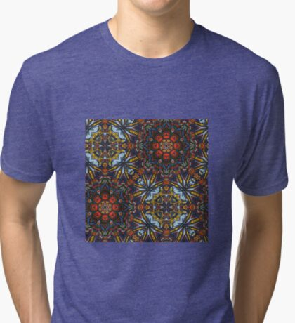Part Of The Community Tri-blend T-Shirt
