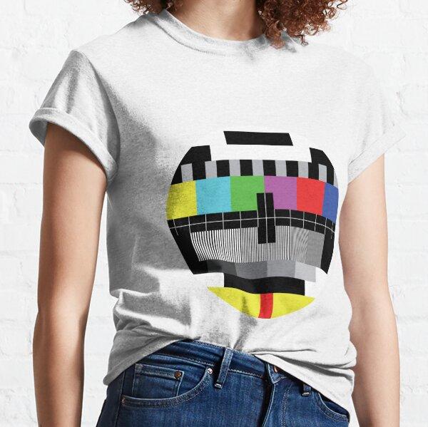 Mire - Testcard Classic T-Shirt