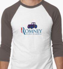 Harvesting Mitt Romney 2012 T-Shirt