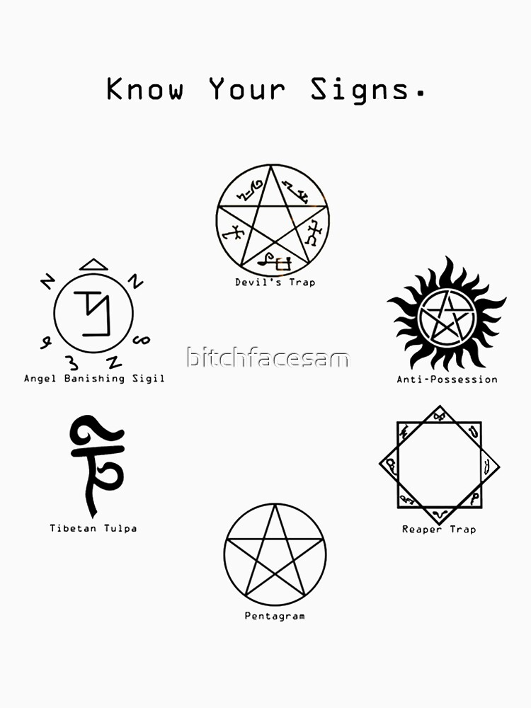 Know Your Signs | Unisex T-Shirt