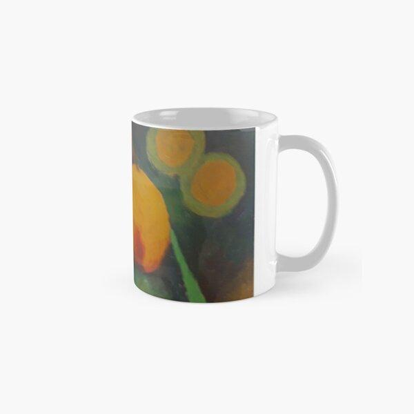 Apple trees Classic Mug