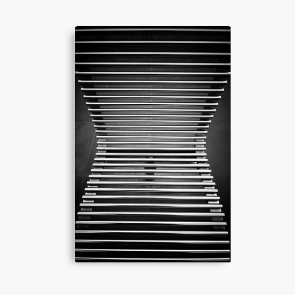 Seat Canvas Print