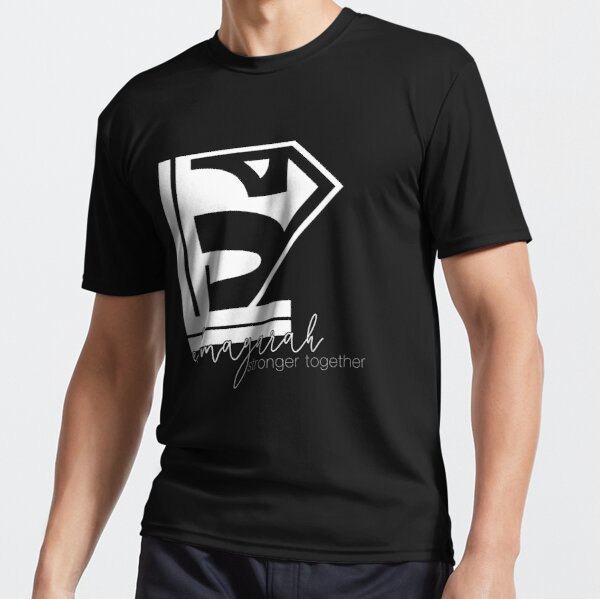 Stronger Together Active T-Shirt