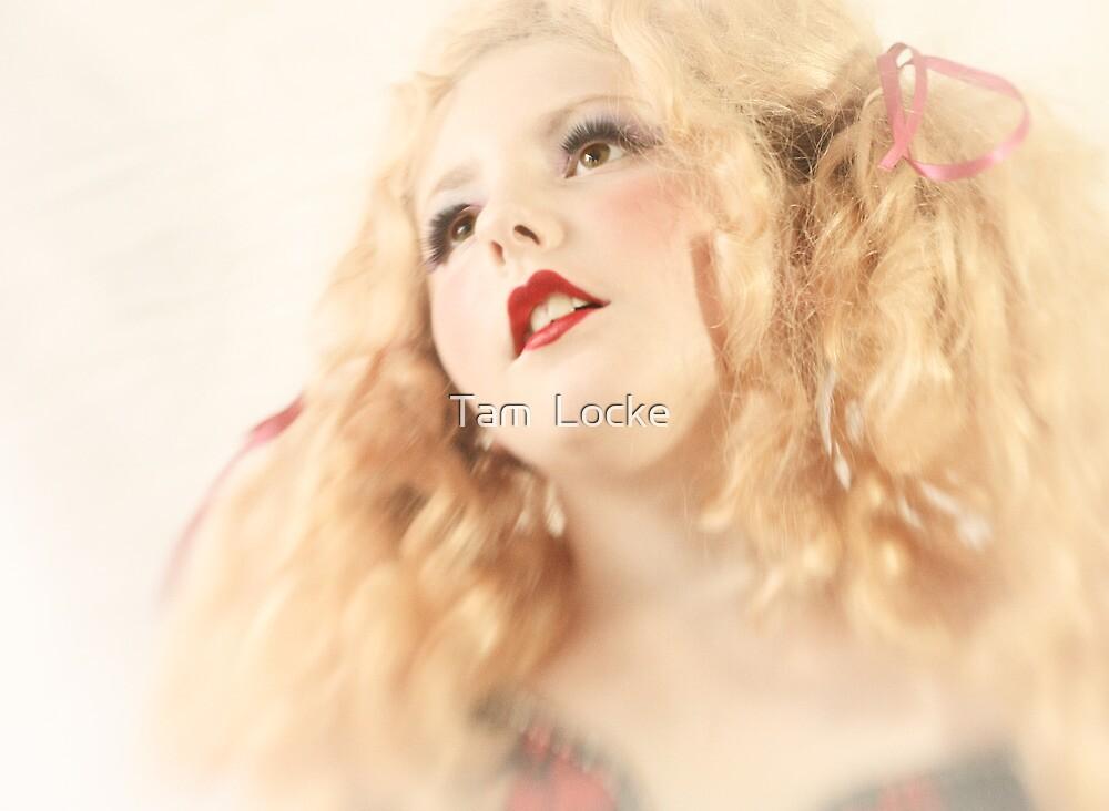 Living Doll by Tam  Locke
