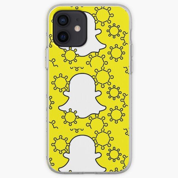 Coques et étuis iPhone sur le thème Snapchat | Redbubble