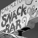 Castleton snack bar by AKimball