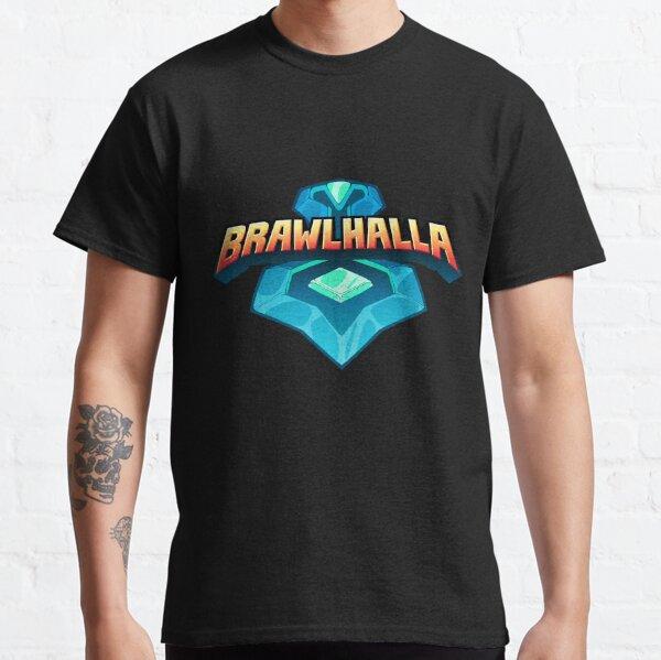 Brawlhalla logo Classic T-Shirt