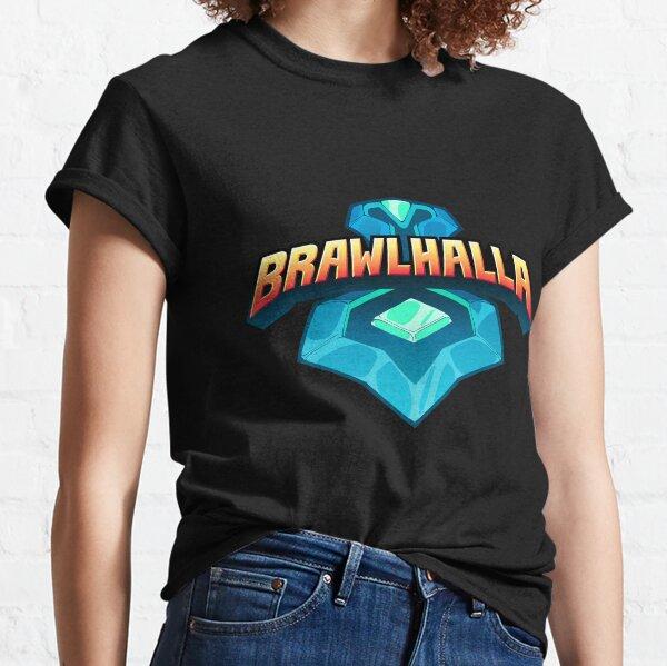 Logo de Brawlhalla T-shirt classique