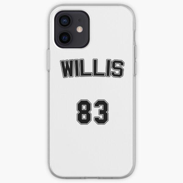 Willis 83 iPhone Soft Case