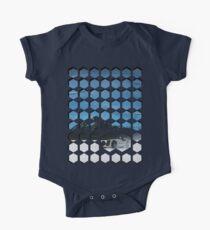 Salt Flats Racer Geometric Kids Clothes