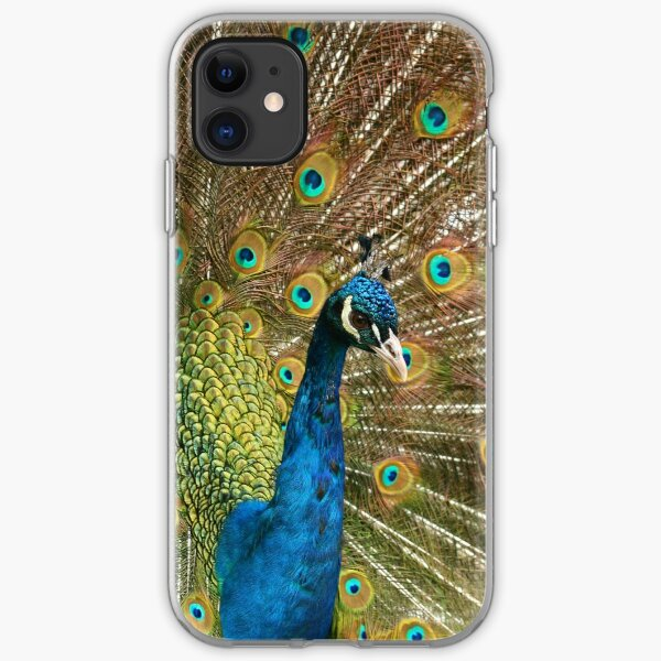 Showing Off iPhone Soft Case