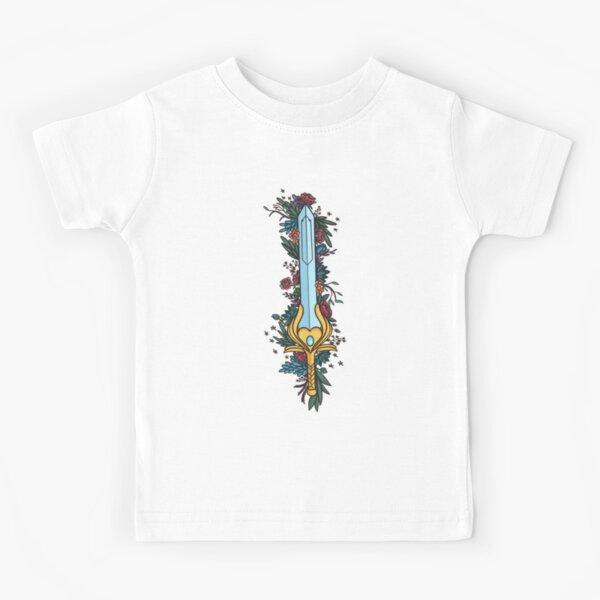 She ra sword Kids T-Shirt