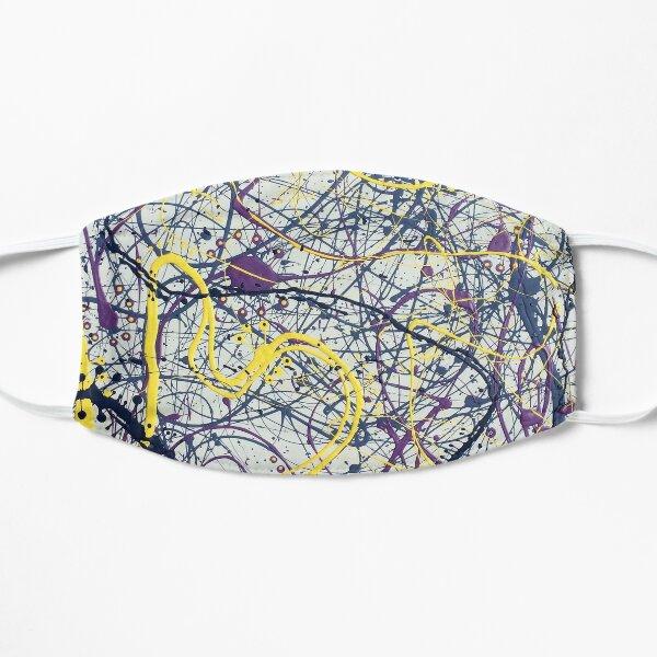 Mijumi Pollock 2 Flat Mask