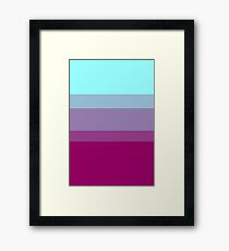 Decor XII [iPhone / iPad / iPod Case & Print] Framed Print