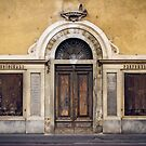 Old Pharmacy by MarceloPaz