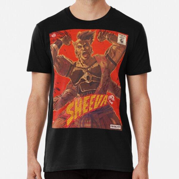 Sheeva! Premium T-Shirt