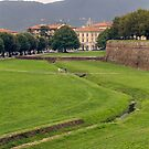 Lucca sights by MarceloPaz