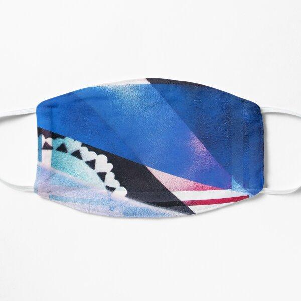 Blue Light Special Flat Mask