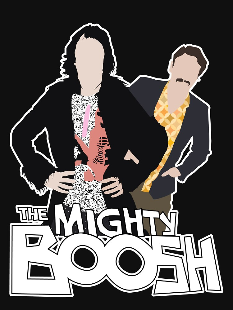 The Mighty Boosh | Unisex T-Shirt