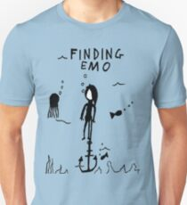 finding emo T-Shirt