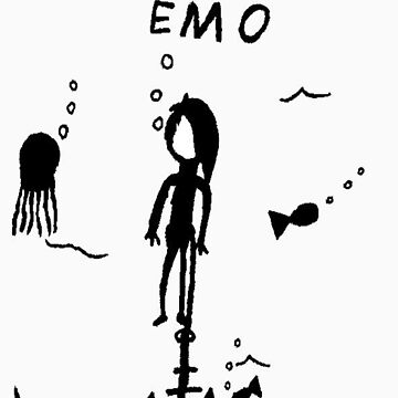 finding emo by chr15w00d