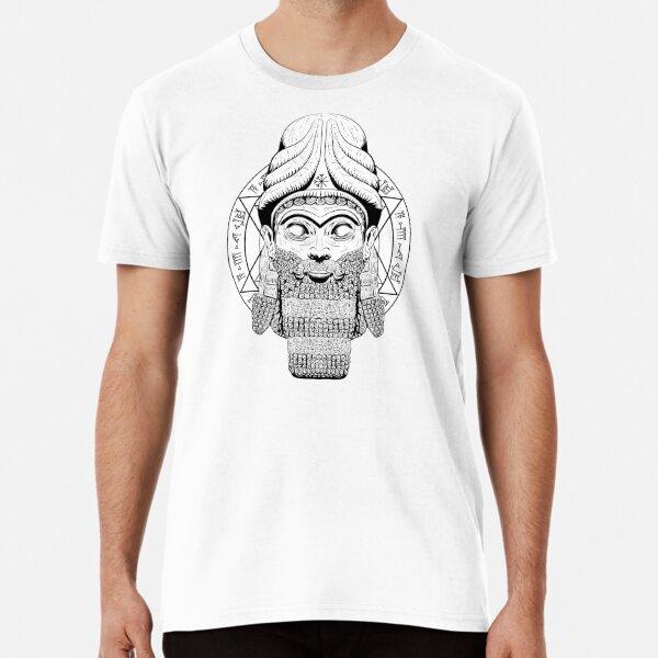 Anunnaki Premium T-Shirt