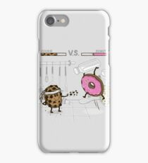 Duelicious iPhone Case/Skin