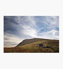Cadair Idris Photographic Print