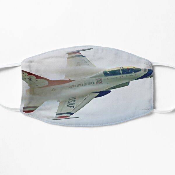 The Thunderbirds At RIAT 2017 - 1 Mask