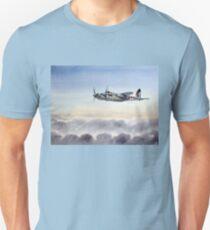 Mosquito Aircraft Unisex T-Shirt