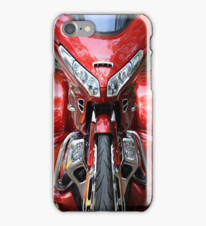 Honda Bike (iPhone Case) iPhone Case/Skin