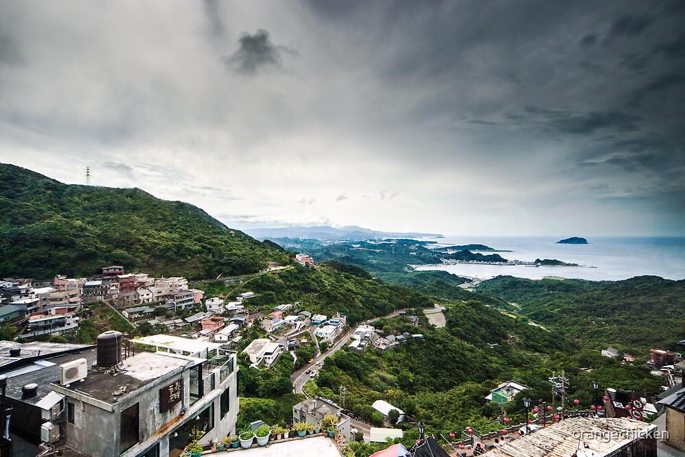 Taiwan by orangechicken
