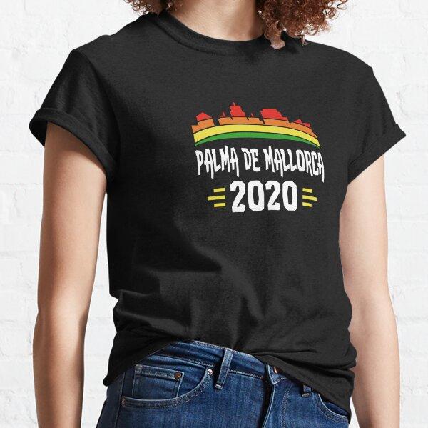 City Trip 2020 Palma de Mallorca Spain Classic T-Shirt