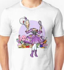 Kawaii Marie Antoinette T-Shirt