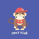 DKR Diddy  by gallantdesigns