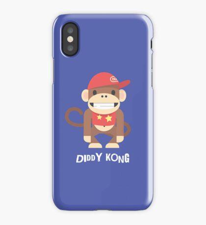 DKR Diddy  iPhone Case/Skin