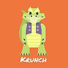 DKR Krunch  by gallantdesigns