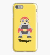 DKR Bumper iPhone Case/Skin