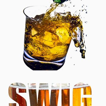 Take a swig by cooljules
