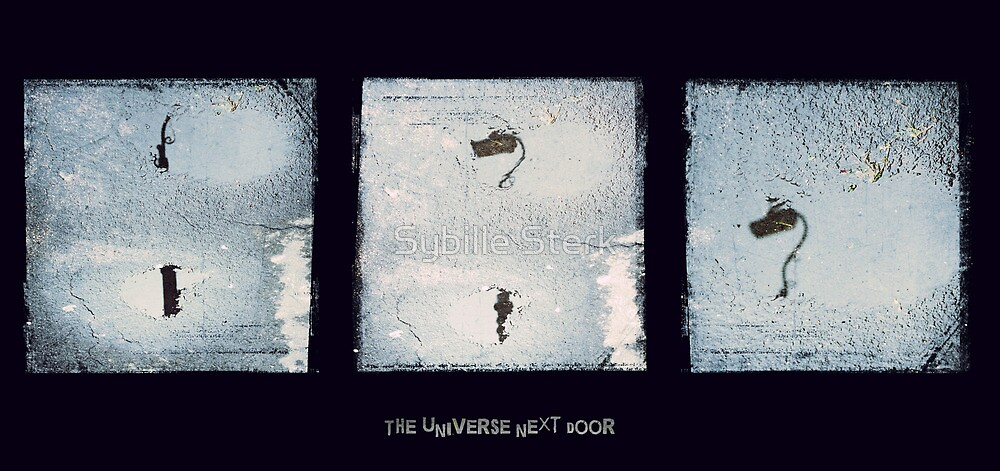 the universe next door by Sybille Sterk
