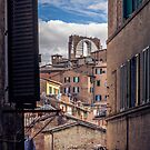 Siena Landscapes by MarceloPaz