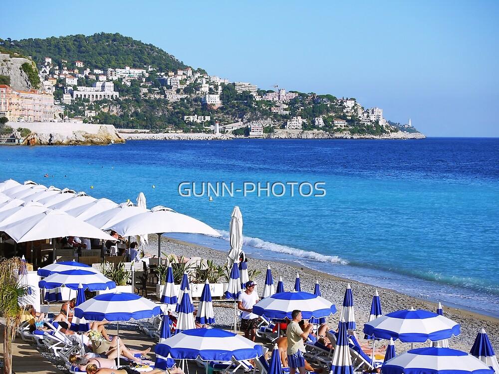 Nice - France  by GUNN-PHOTOS