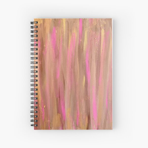 The Chelsea Spiral Notebook