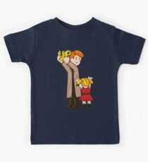 Never Gonna Give You Up Kids Tee