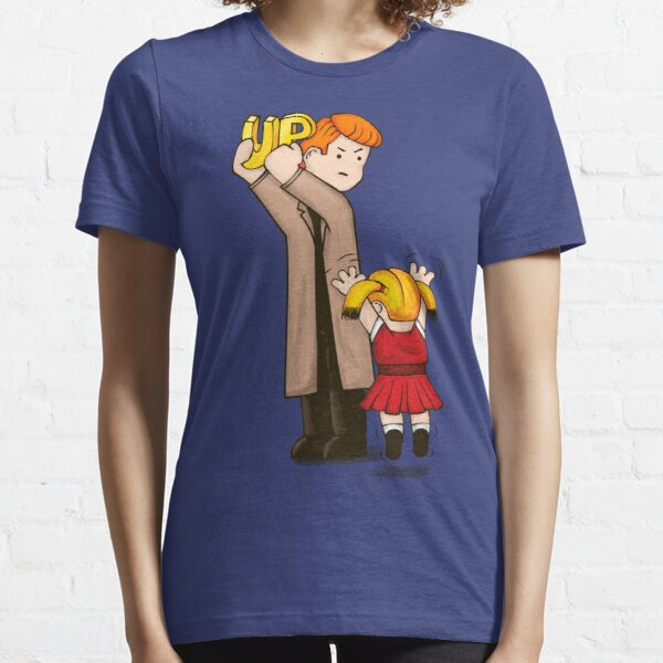 Never Gonna Give You Up Essential T-Shirt