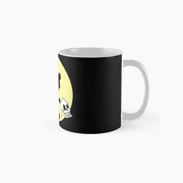 Les aventures de Guybrush Mug classique