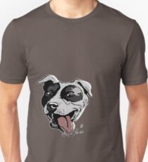 Adorable American Pit Bull T-Shirt