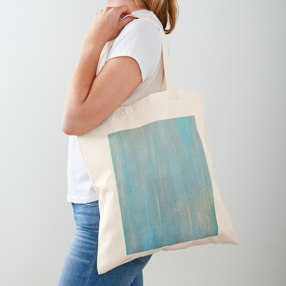 The Lewis-Duncan Tote Bag